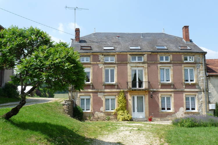Apartment Champagne-Ardenne