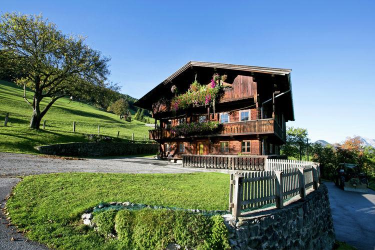 Schneiderhausl Alpbachtal Tyrol Austria