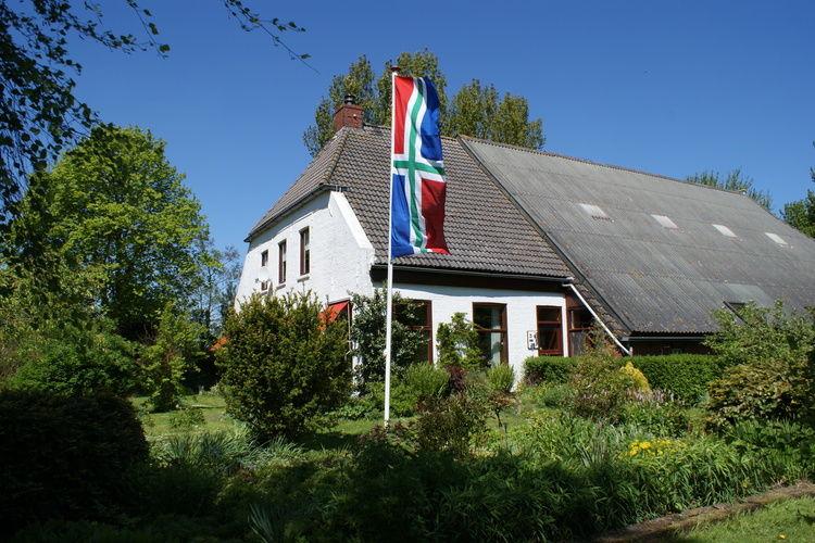 De Broekstermaar Pieterburen Groningen Netherlands