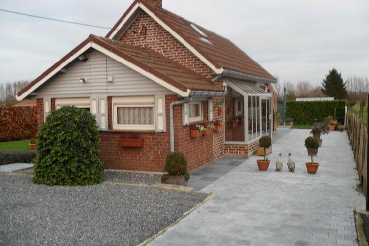 t Bloemenhof Hollebeke West Flanders Belgium