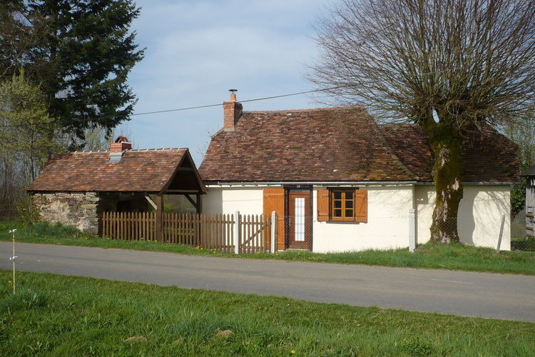 Le Haut Chambon Savignac Ledrier Dordogne France