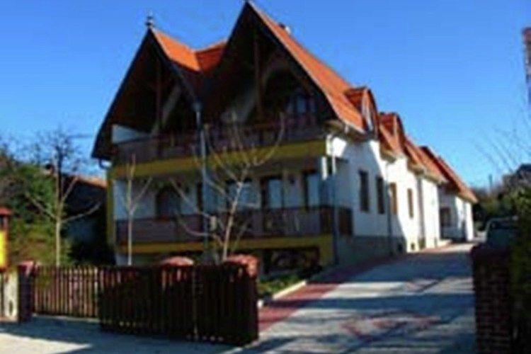 Klaudia Balatongyorok West Hungary Hungary
