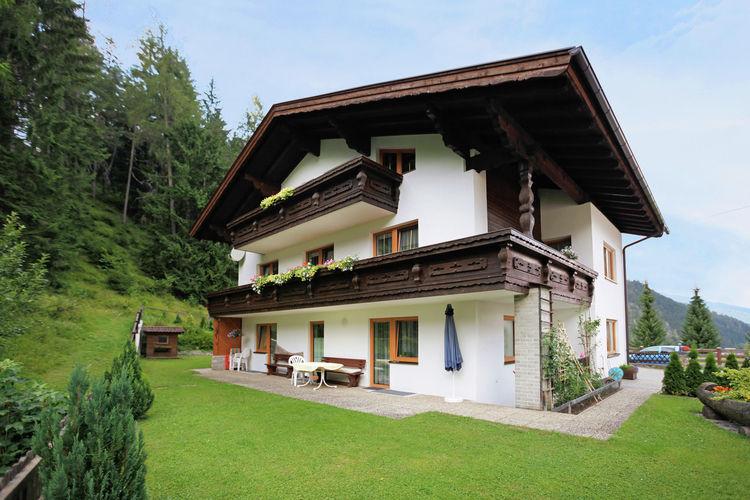 Country house Gerda Tiroler Zugspitzarena Tyrol Austria