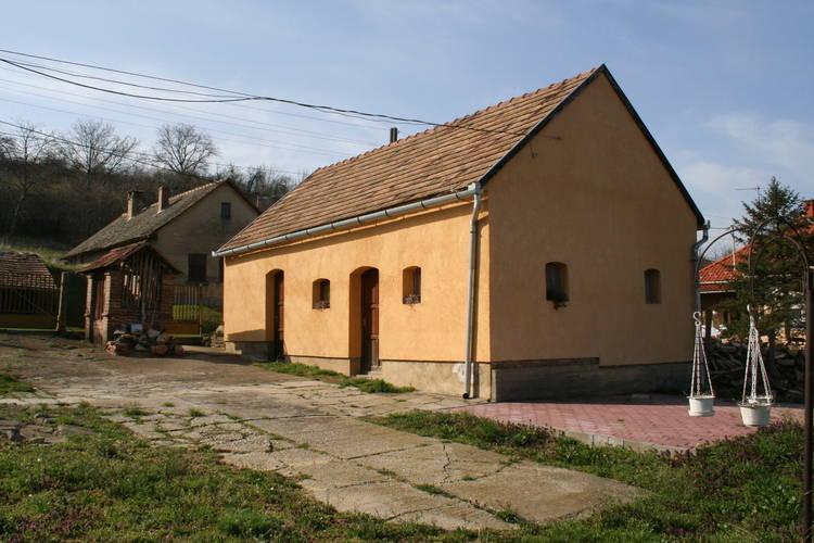 Baranya Megye Alsomocsolad Transdanubia Pannonia Hungary