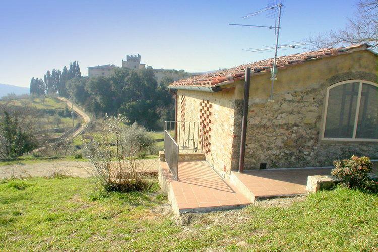 Fienile Lecceta  Tuscany Elba Italy