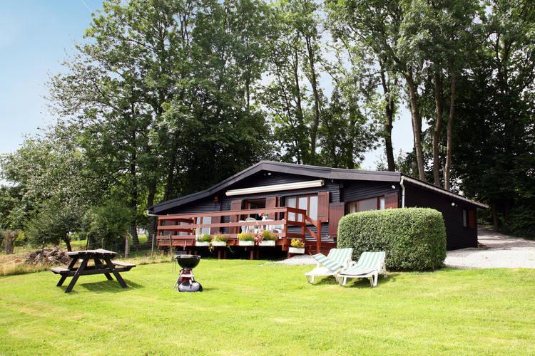 Le Chalet Ardennes Houyet-gendron-celles Namur Belgium