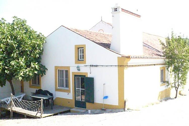 Casa da Figeira Montemor O Novo Alentejo Portugal
