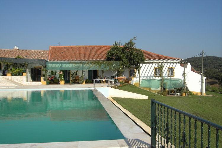 Casa do Forno de Pao Montemor O Novo Alentejo Portugal