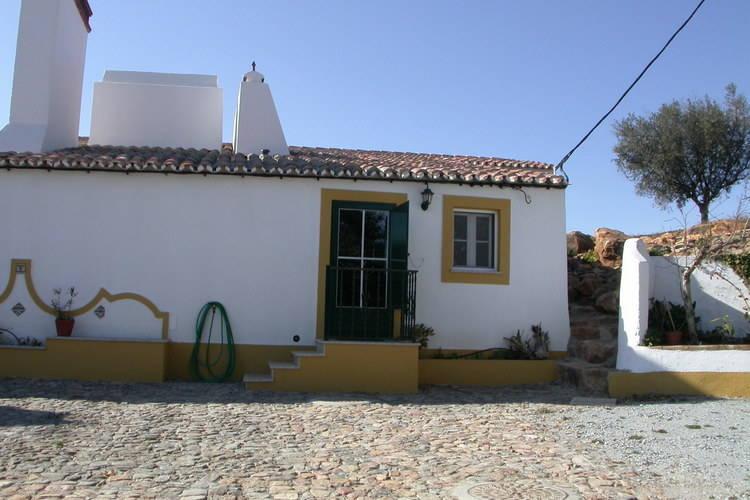 Casa das Pedras Montemor O Novo Alentejo Portugal