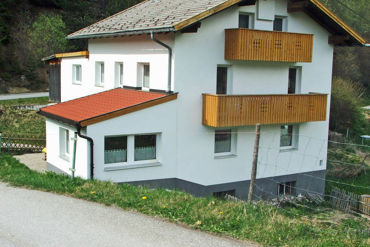 Hairer Pitztal Tyrol Austria