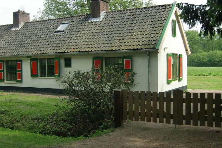 Landgoed Pijnenburg 3 rechts Baarn Utrecht Netherlands