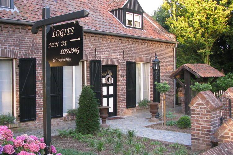 Aen de Lossing Ophoven Limburg Flanders Belgium