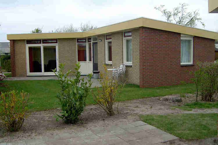Bungalow Park Noordwijkerhout South Holland Netherlands