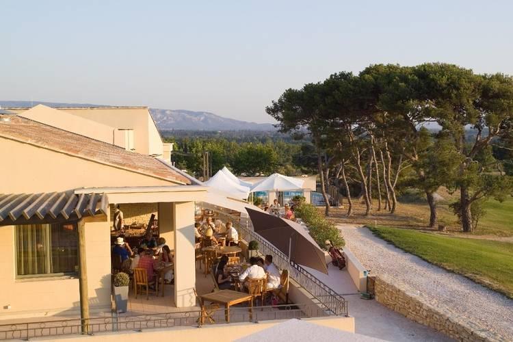 Isle sur la Sorgue Saumane De Vaucluse Provence Cote d Azur France