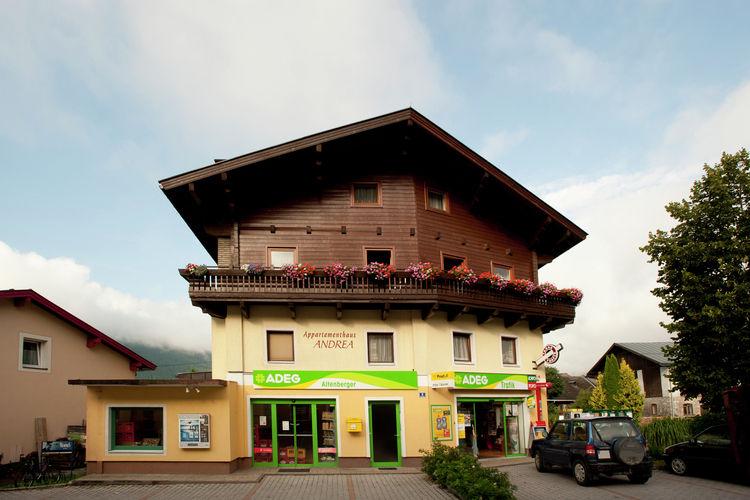 Andrea Weissee Gletscherwelt Salzburg Austria