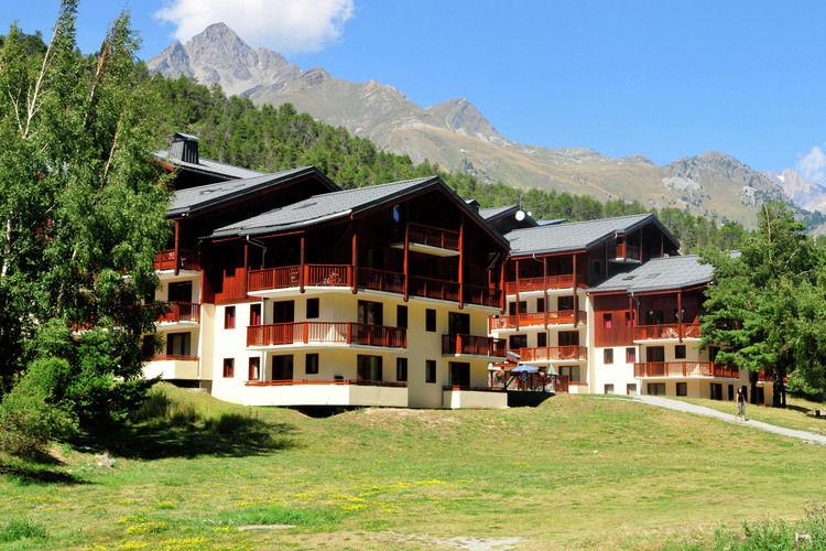 Les Balcons d Anais Valloire Valmeinier Northern Alps France
