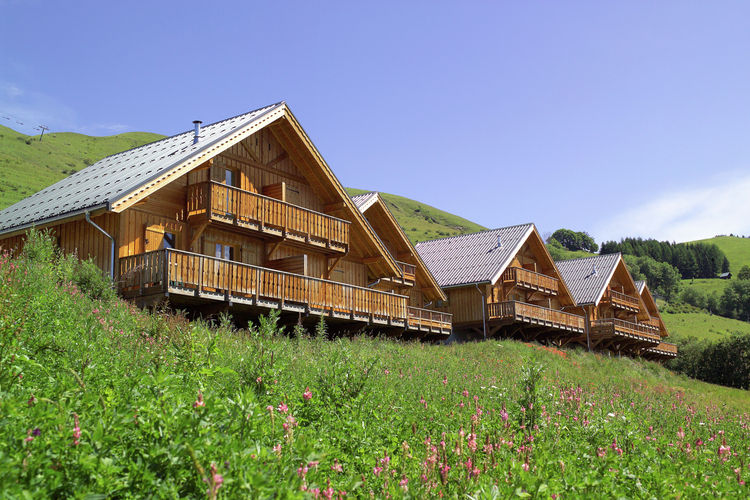 Les Chalets de la Fontaine Saint-Jean-d Arves Northern Alps France