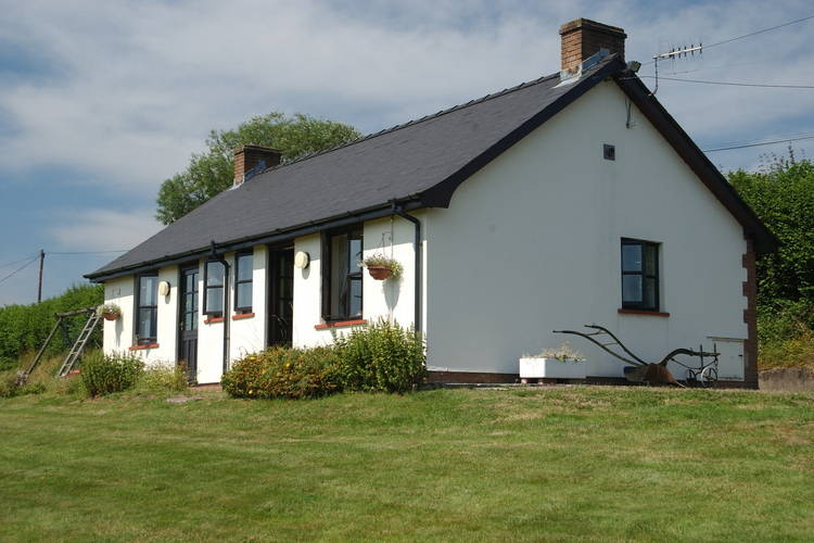 Cottage South Wales