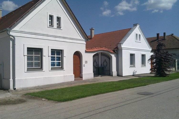 Holiday home Gyor-Moson-Sopron