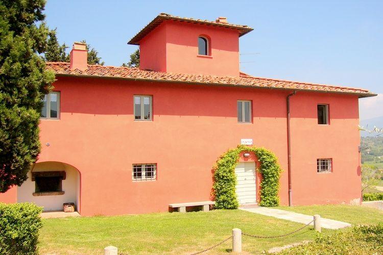 Camino  Tuscany Elba Italy