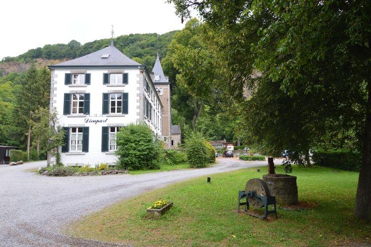 Ardennes Aywaille Liege Belgium