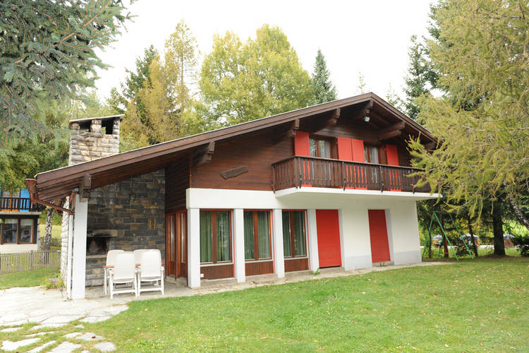 Le Chainon Crans Montana Valais Switzerland