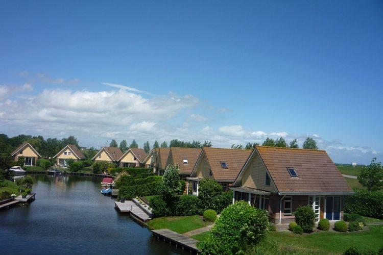 Ijssel lake Medemblik North Holland Netherlands