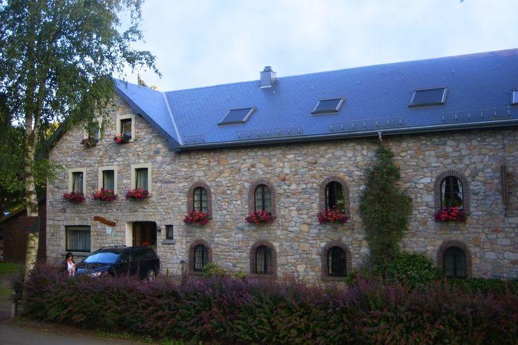 Les Mesanges Thirimont-waimes Liege Belgium