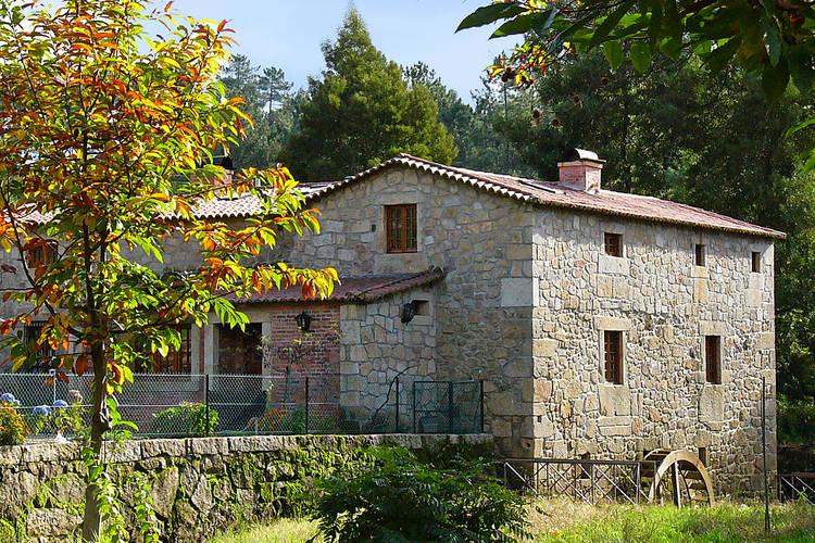Azenha do Rei  Oporto North Region Portugal