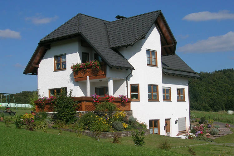 Mause Medebach-dreislar Sauerland Germany