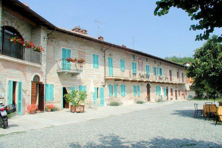 Gelsomino Camino Monferrato Piedmont Italy
