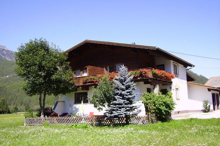 Alpengluhn Otztal Arena Tyrol Austria