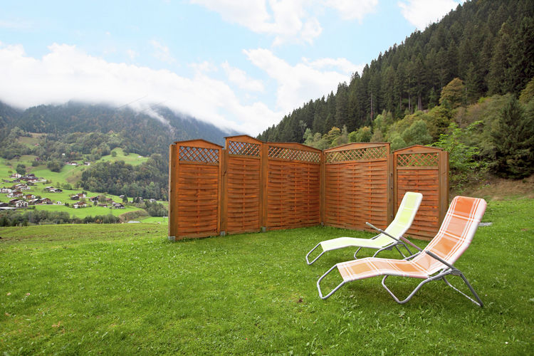 Ambiatscha - Apartment - St Gallenkirch - Garden - Summer