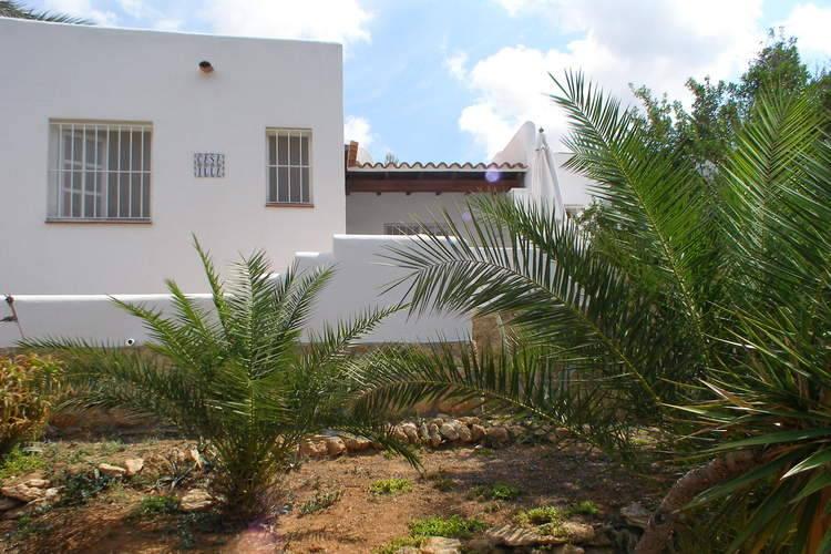 Casa Illa St Josep de sa Talaia Ibiza Spain