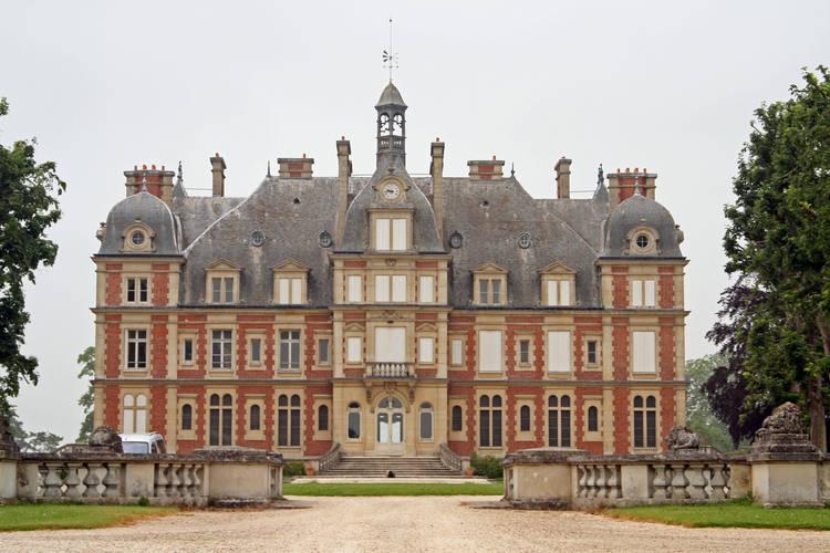 Studio Ecurie Ocquerre Paris Ile de France France