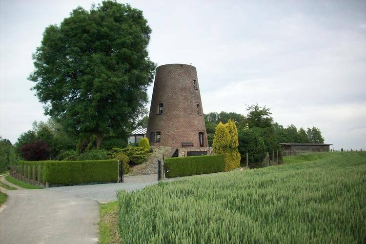 Nieuwpoortmolen Oombergen East Flanders Belgium