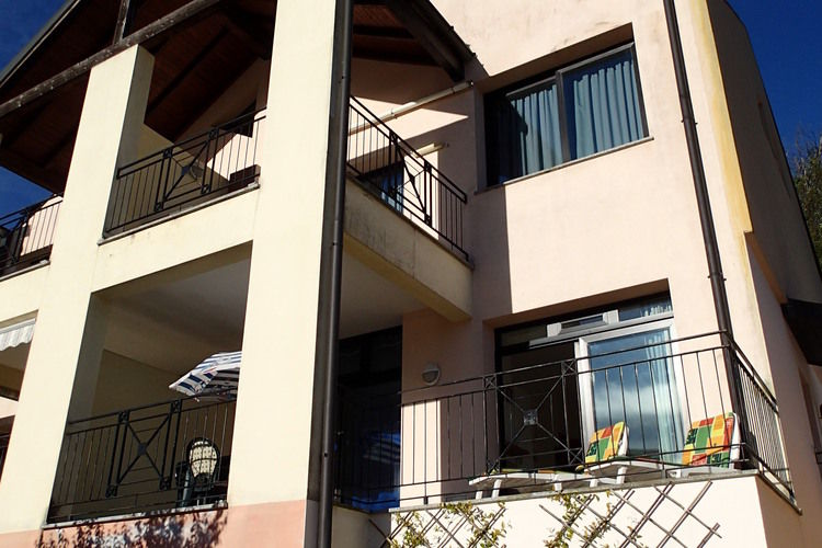 Residence Prestige A5.2 Cuasso Al Monte Lake Lugano Italy