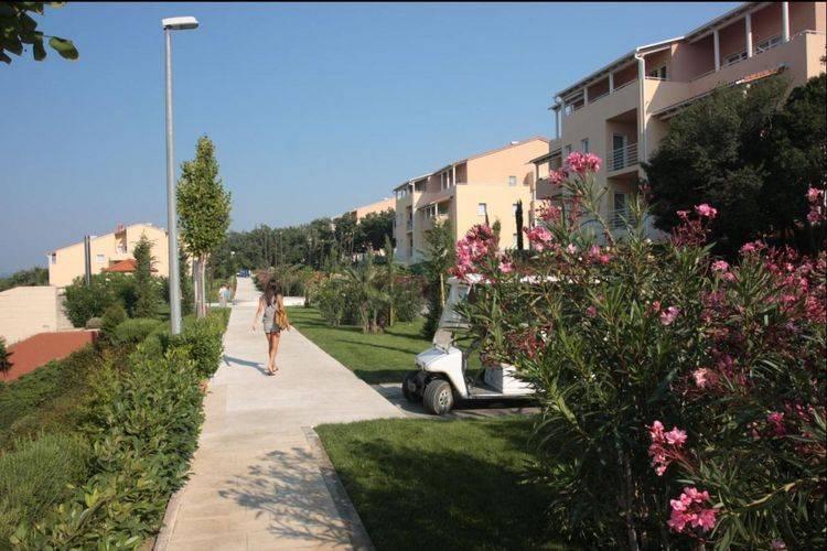 Novi Resort Novi Vinodolski Kvarner Croatia