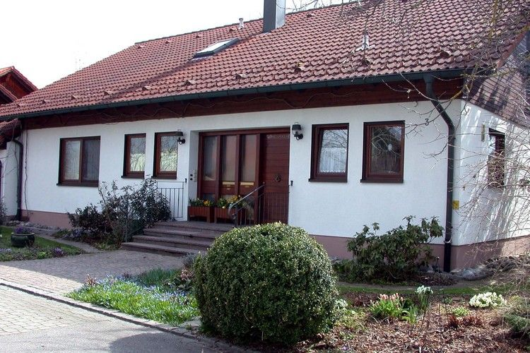 Waldvogel Leutkirch Im Allgau Baden-Wurttemberg Germany