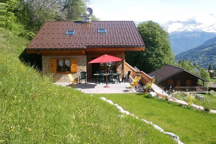 Le Mont Blanc - Les Traces Evasion Mont Blanc Northern Alps France
