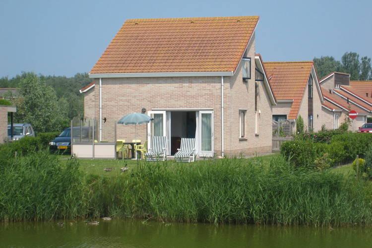 Sluis Type Schelde Luxe Breskens Zealand Netherlands