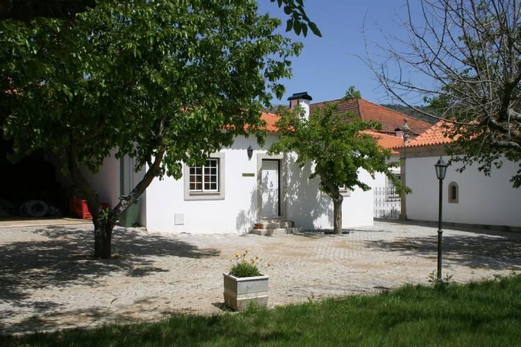 Casa da Capela Carrascal Vila Flor Oporto Portugal