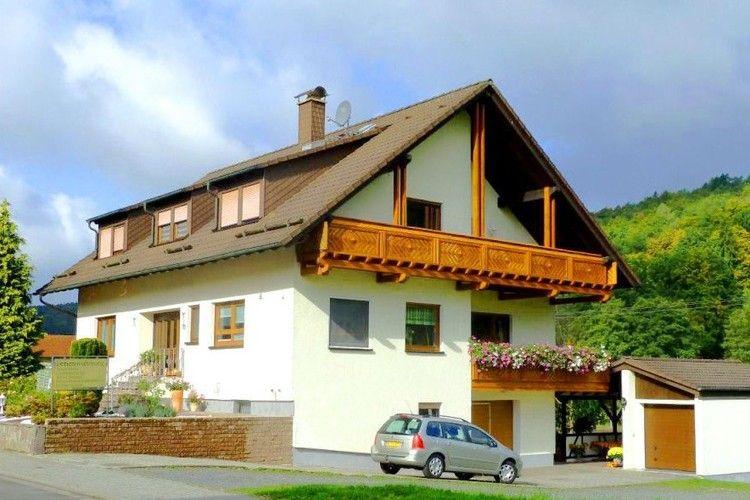 Katzer Mossautal-huttenthal Hesse Germany