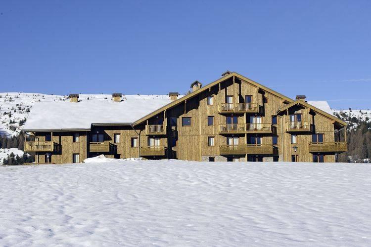 Le Hameau du Puy Agnieres-en-Devoluy Southern Alps France