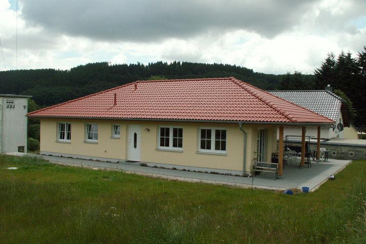 Ferienhaus Obermehlen Eifel Germany