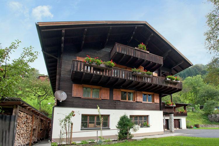 Anton Rita Montafon Vorarlberg Austria