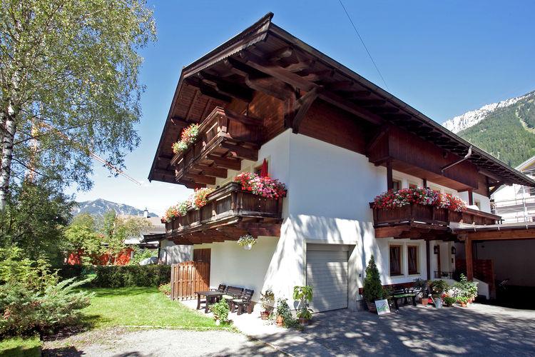 Huber Pillerseetal Tyrol Austria