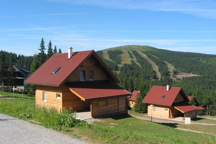 Jobstl Weinebene Carinthia Austria