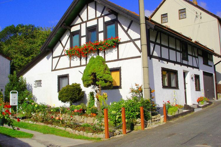 Mosbach Wutha-Farnroda Thuringia Germany