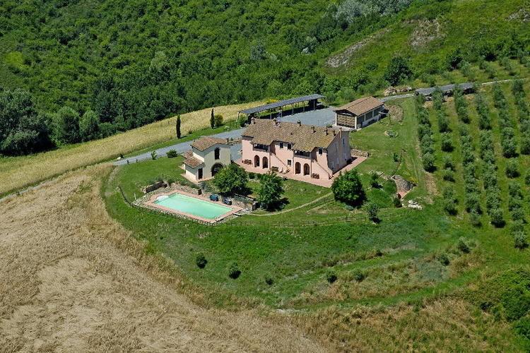 Calanchi della Collina Palaia Tuscany Elba Italy